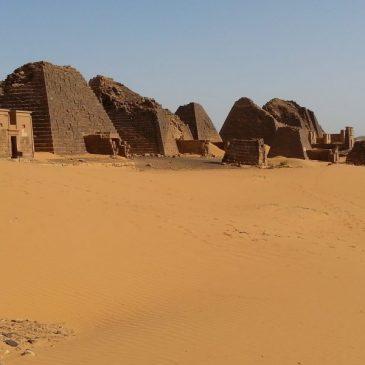 Sudán, el privilegio de unos pocos